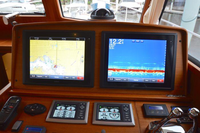 2014 Grand Banks BoatsalesListing Purchase