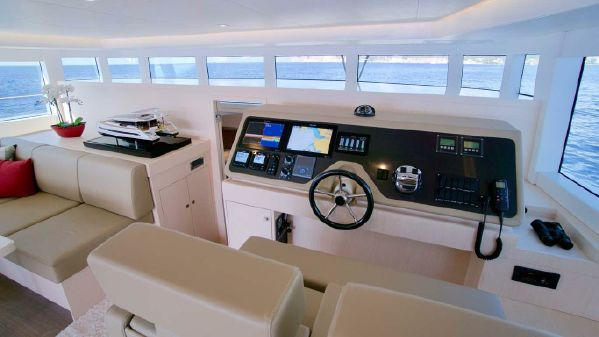 Silent Yachts Silent 55 image