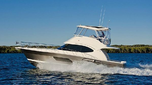Riviera 45 Open Flybridge- IN STOCK!