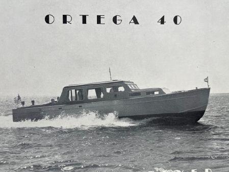 Huckins Ortega image
