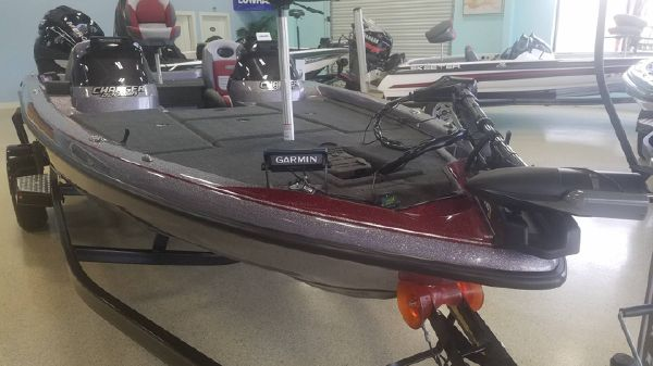 Charger Boats 186TF