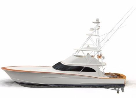Winter Custom Yachts 63 Custom Carolina image