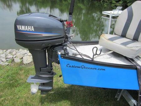 Yamaha Outboards 9.9 image