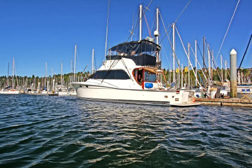 Egg Harbor 60 Sportfisher image