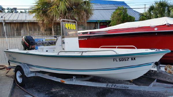 Key Largo 170