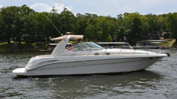 Sea Ray 410 Express