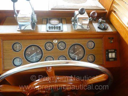 Grand Banks 49 Motoryacht image
