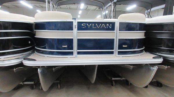 Sylvan Mirage 8522 LZ LE
