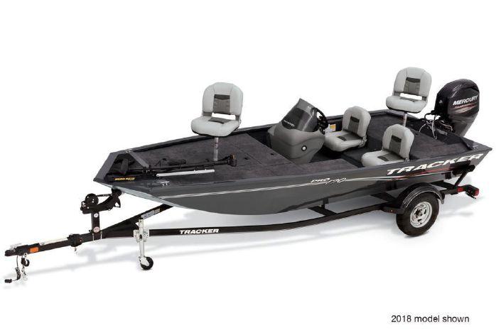 2019 Tracker Pro 170 - Stokley's Marine