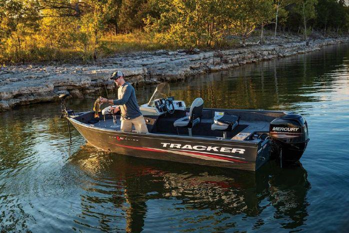 2019 Tracker Pro Guide V-16 SC ST  CLOUD, Minnesota