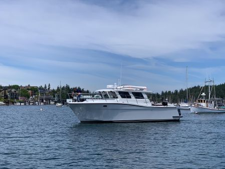 Lindell Offshore 38 image