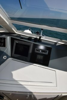 Viking 60 Cockpit Motor Yacht image