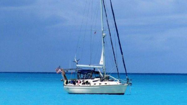 Island Packet 485 Jay Sea Dee