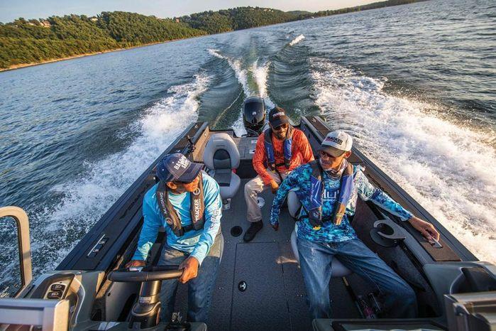 2019 Tracker Targa V-18 WT - Bowers Marine