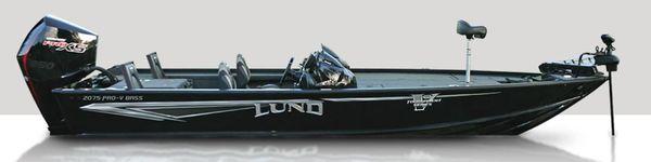 Lund 2075 Pro V Bass XS image