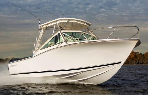 2019 Albemarle 27 Dual console - Bluewater Yacht Sales