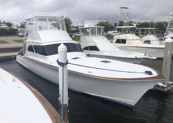 Custom Carolina Sleepy Creek Boat Works image