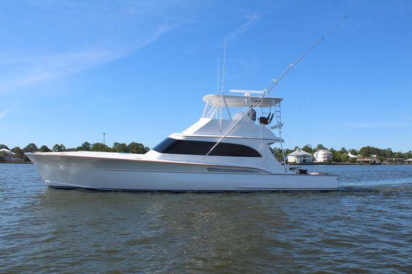 Custom Carolina Sleepy Creek Boat Works - main image