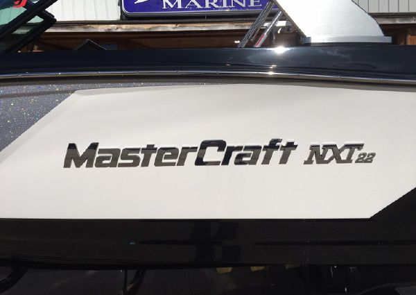 Mastercraft NXT22 image