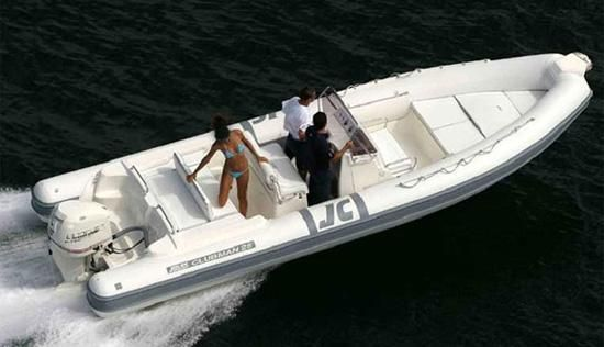 JokerBoat Clubman 26 S