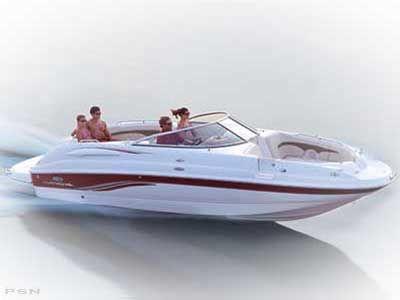 Chaparral 254 Sunesta Deckboat