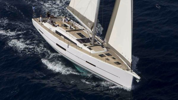 Dufour 560 Grand Large - Exclusive 56