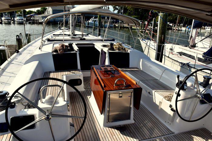 2015 Dufour BoatsalesListing Brokerage