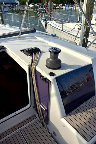 2015 Dufour BoatsalesListing BoatsalesListing