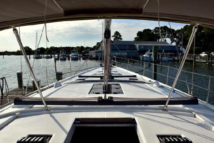 2015 Dufour BoatsalesListing Purchase