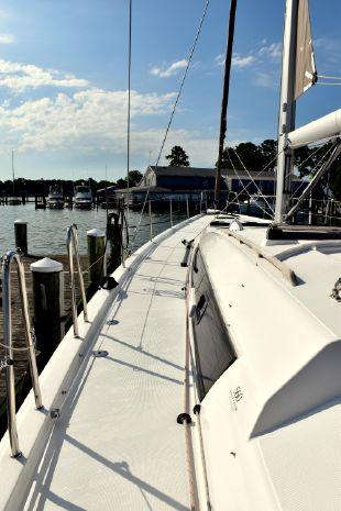 2015 Dufour BoatsalesListing Broker