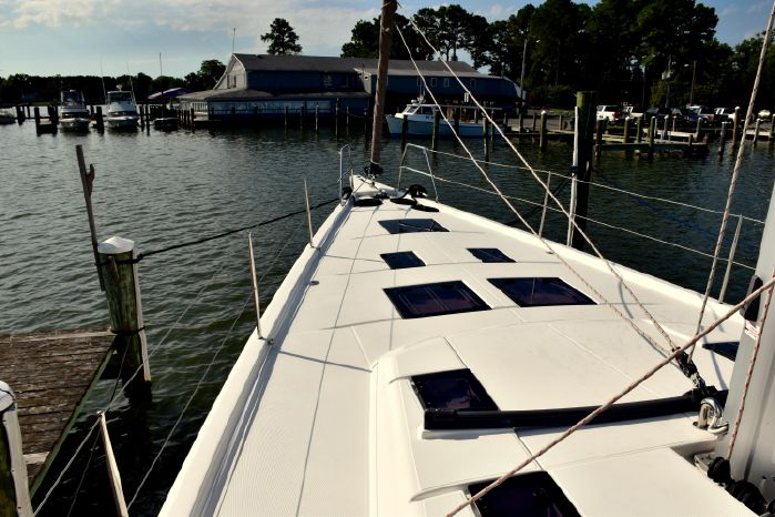 2015 Dufour BoatsalesListing Sell