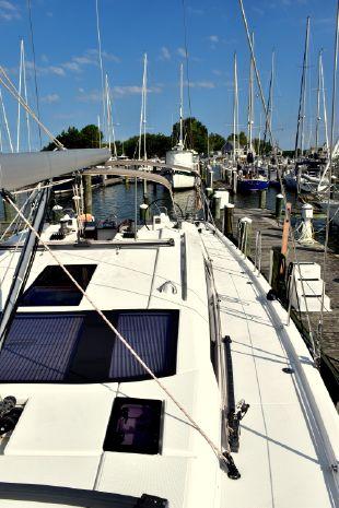 2015 Dufour BoatsalesListing Rhode Island
