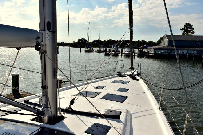2015 Dufour BoatsalesListing Maine