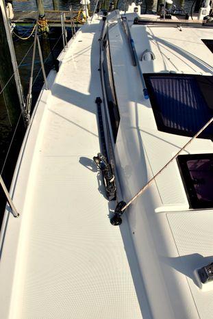 2015 Dufour BoatsalesListing New England