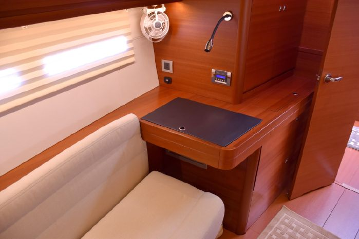 2015 Dufour Purchase BoatsalesListing