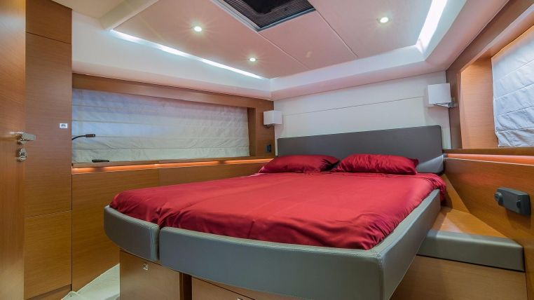 2014 Prestige 550 Buy BoatsalesListing
