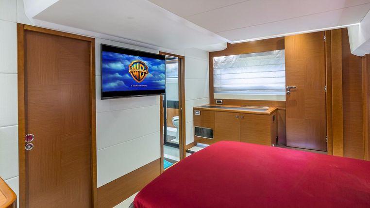 2014 Prestige 550 BoatsalesListing Connecticut