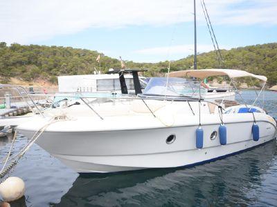 2006 Sessa Marine<span>Key Largo 28</span>