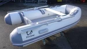 Zodiac cadet 230 Roll - Up