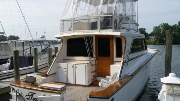 Egg Harbor Sedan Convertible Photo 1