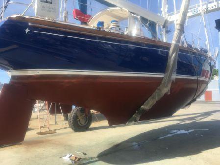 Gulfstar Custom Hood 40 image