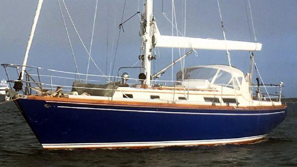 Gulfstar Custom Hood 40