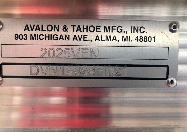 Avalon Venture 20-22 CRB - PT image