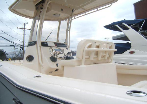 Grady-White 236 Fisherman image