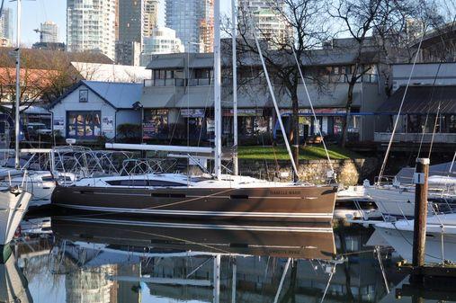 Jeanneau Yacht Line 53 image