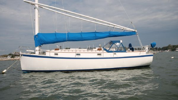 Nonsuch 36 (Custom Built - NS36)