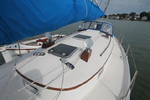 Nonsuch 36 (Custom Built - NS36) image