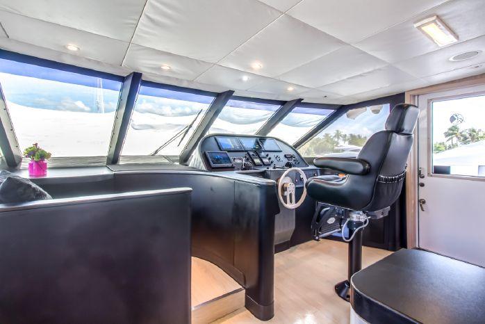 2000 Nordlund 88 RPH Sell BoatsalesListing