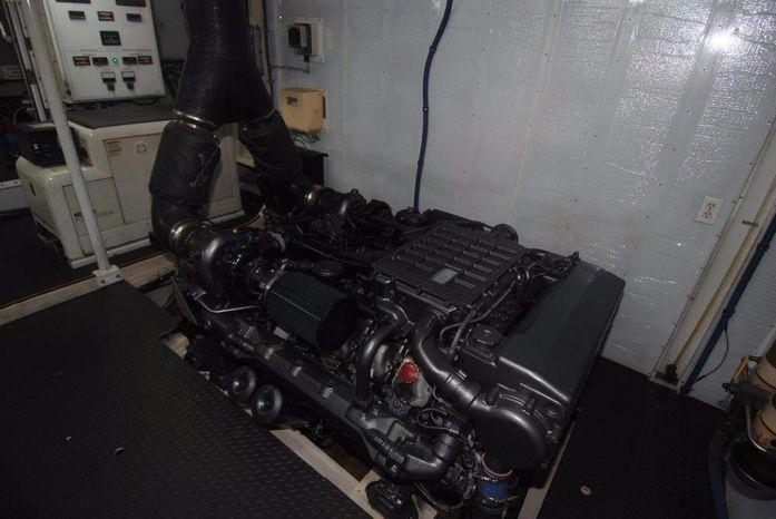 2000 Nordlund 88 RPH For Sale Connecticut