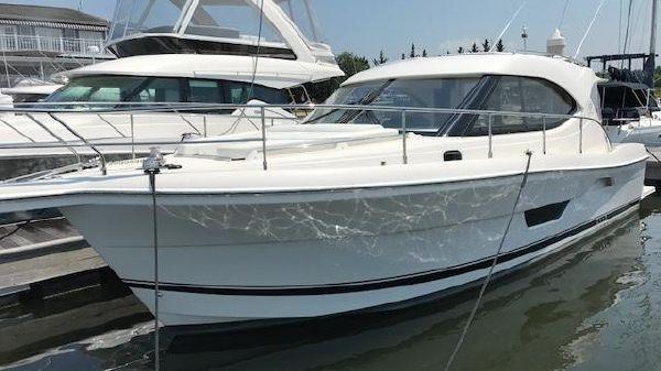 Riviera 3600 Sport Yacht Series II- IN STOCK!